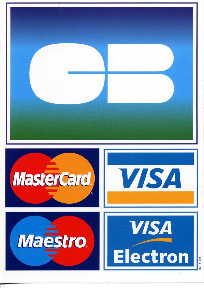 Logo Carte Bleue Png.Carte Visa Mastercard Carte Bleue Aux Passiflores